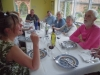 town-twinning meal